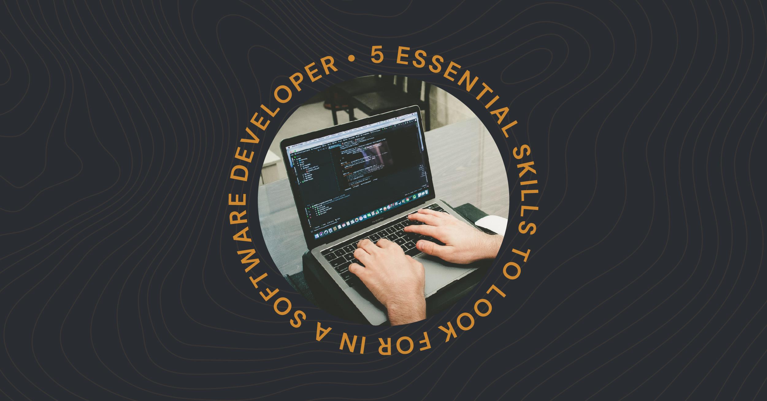 Skills of a Software Devleoper