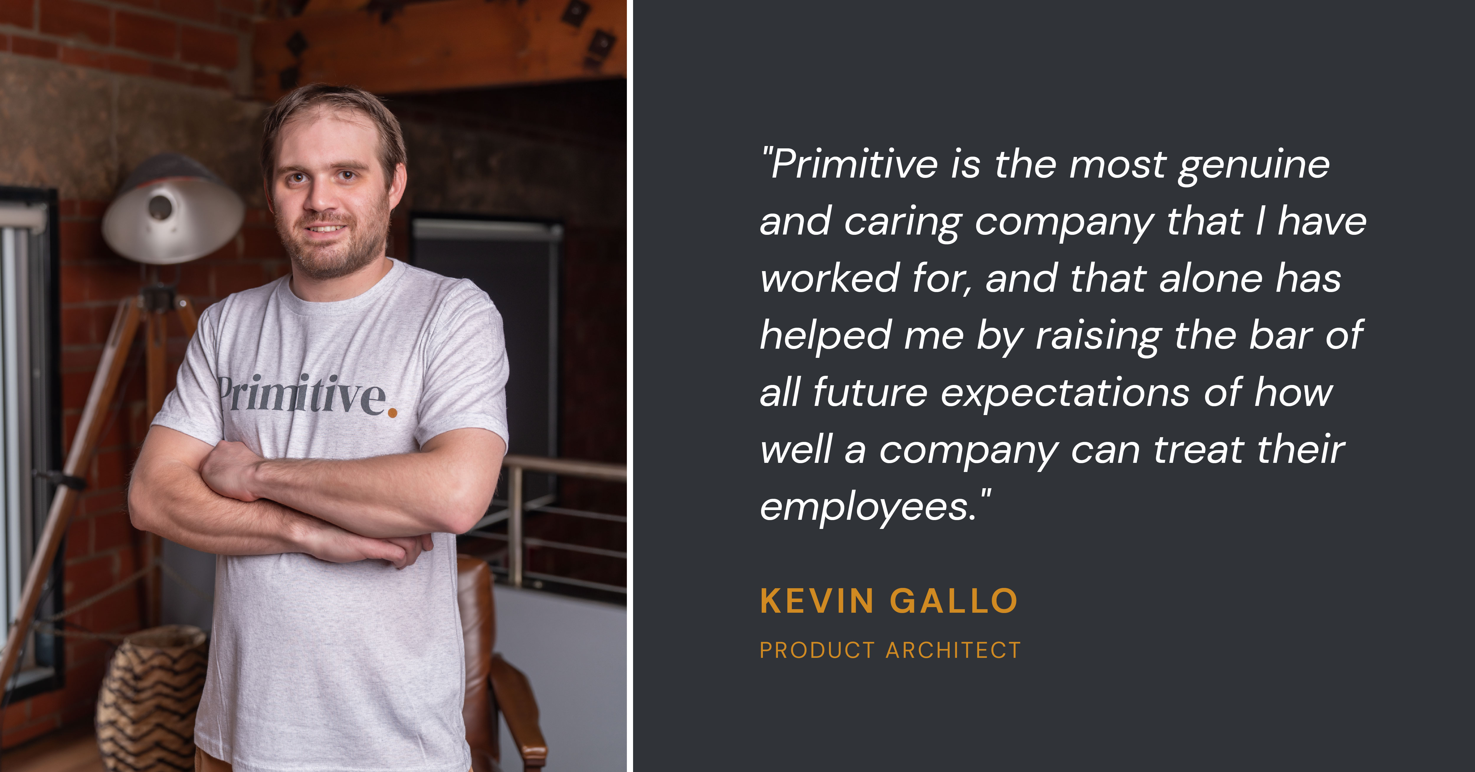 Kevin-Gallo-Product-Architect