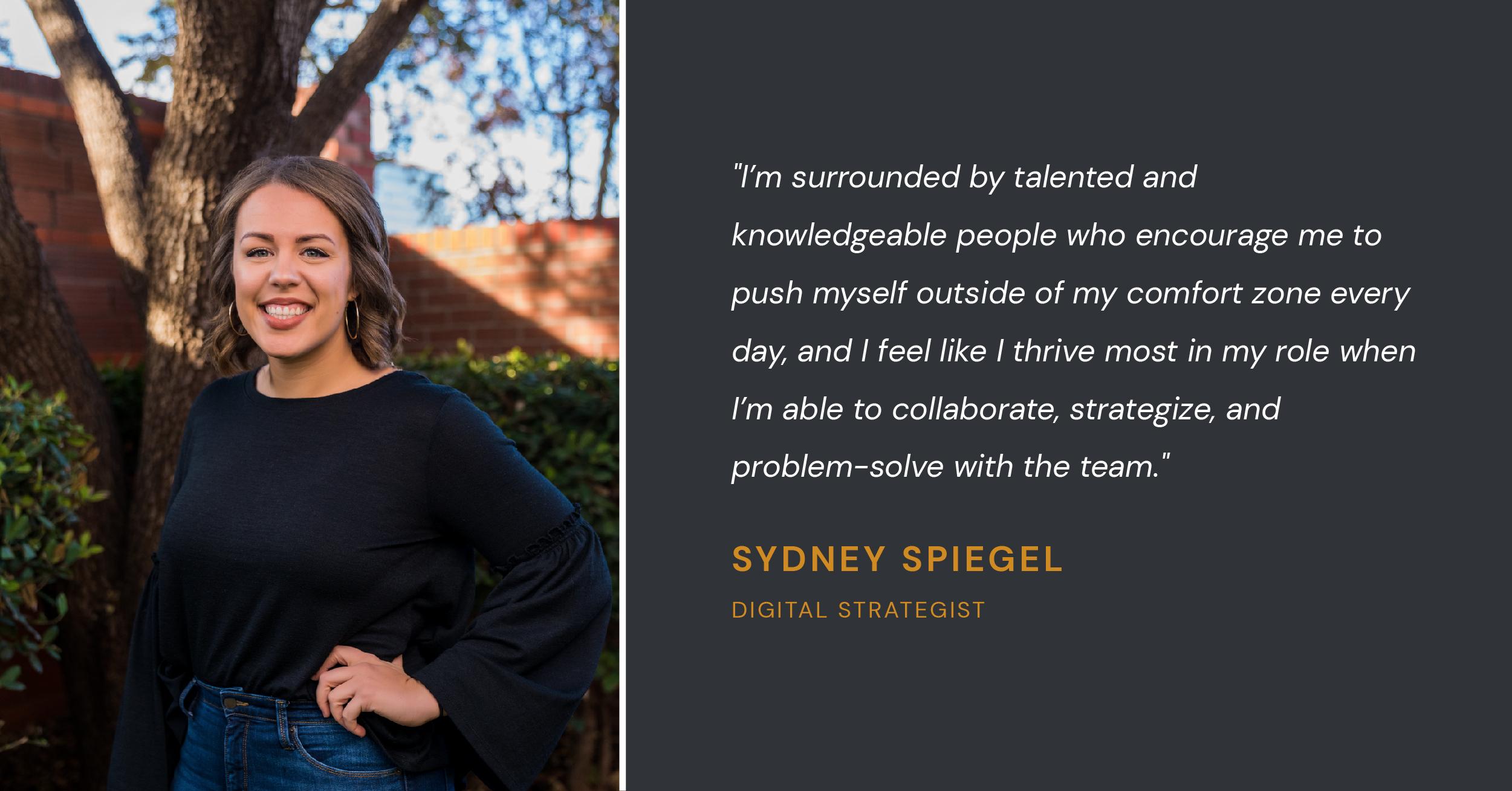 Sydney-Spiegel-Digital-Marketing-Strategist