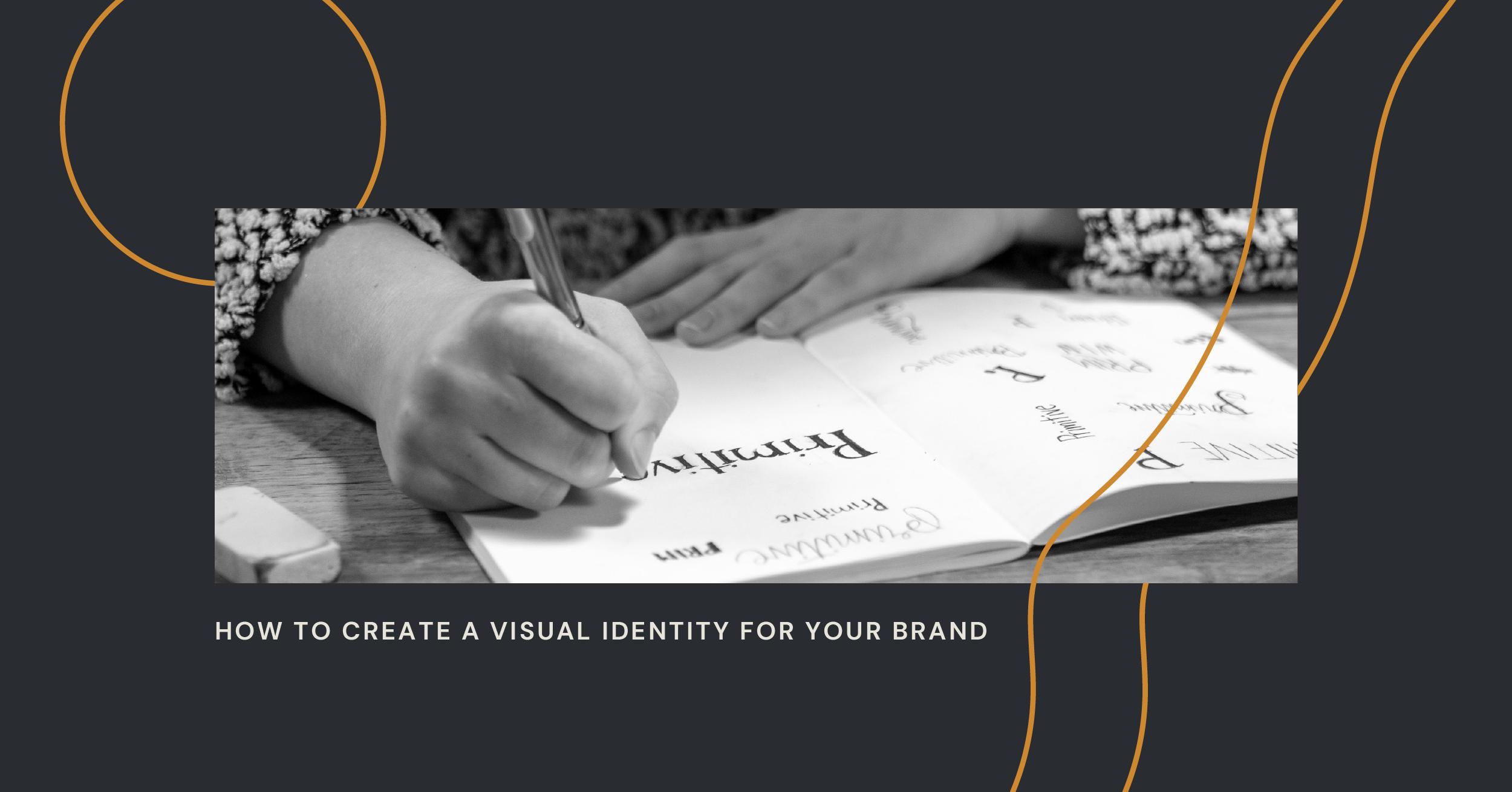 Creating-Visual-Identity