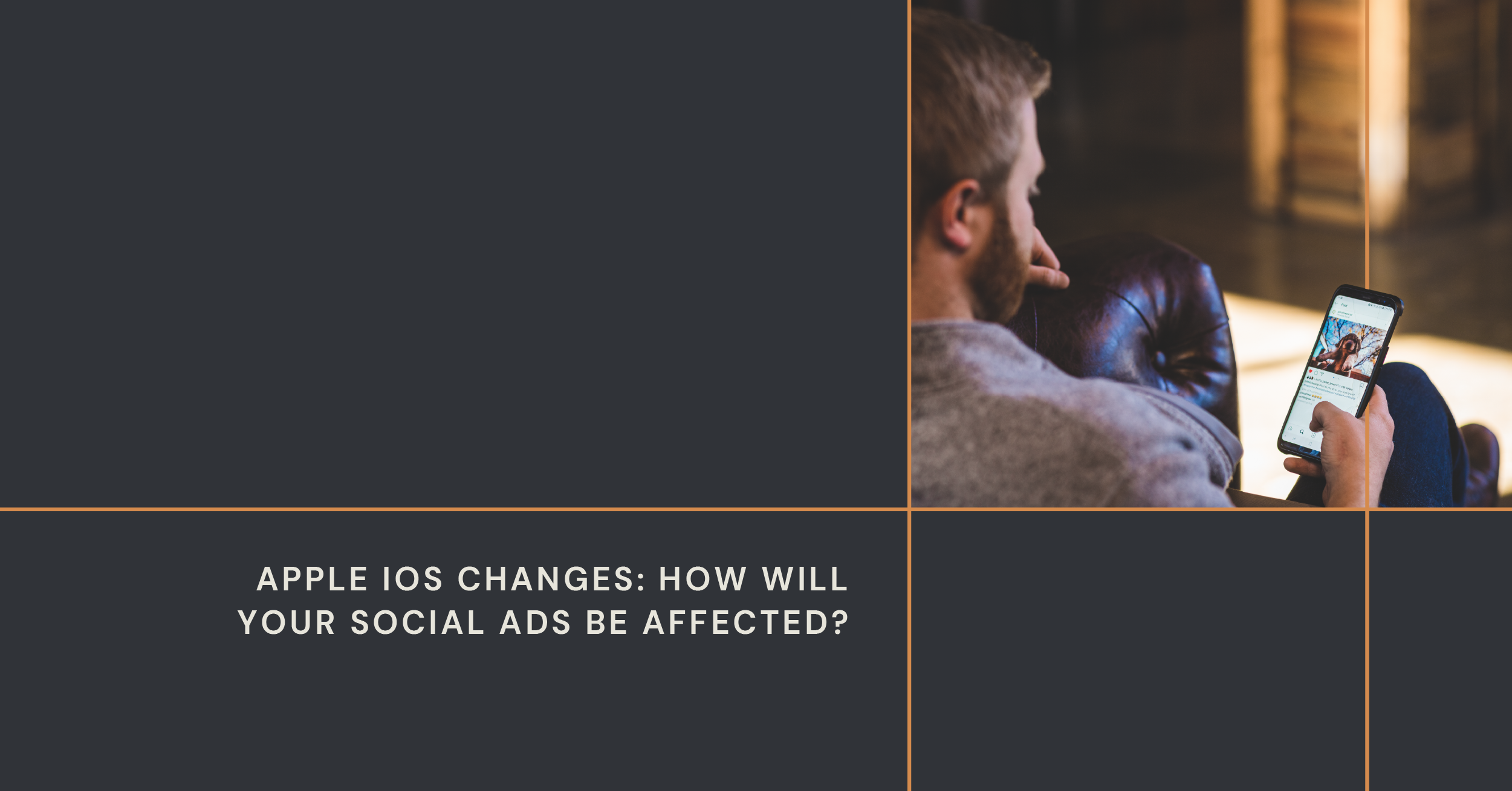 apple iOS changes and social ads