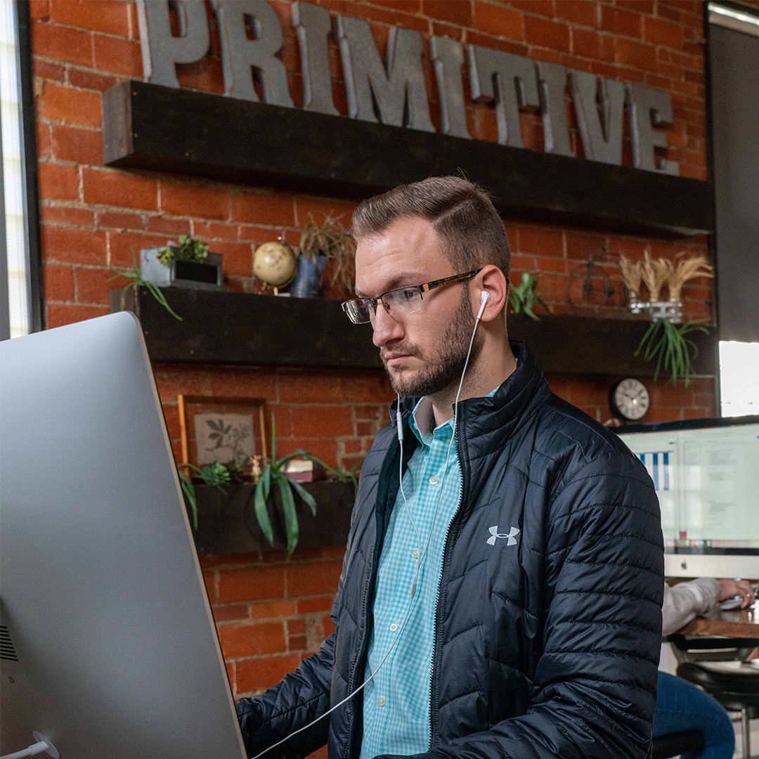 Software Development at Primitive