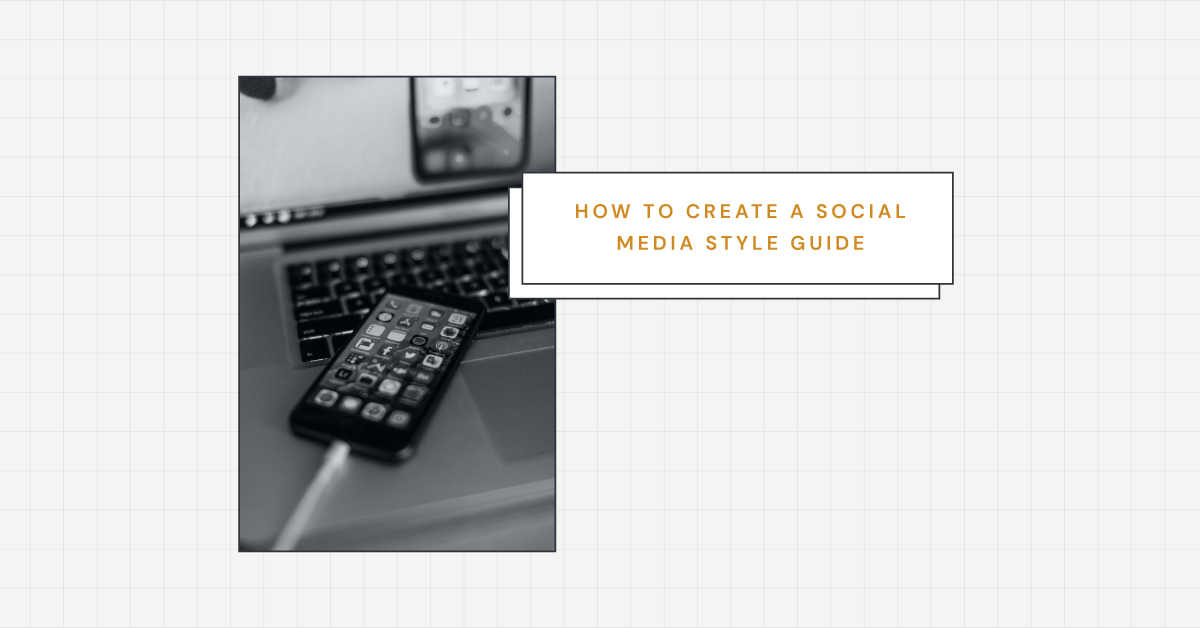 create-a-social-media-style-guide