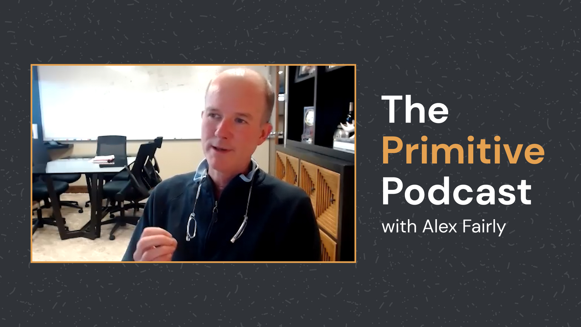 The Primitive Podcast with Alex Fairly